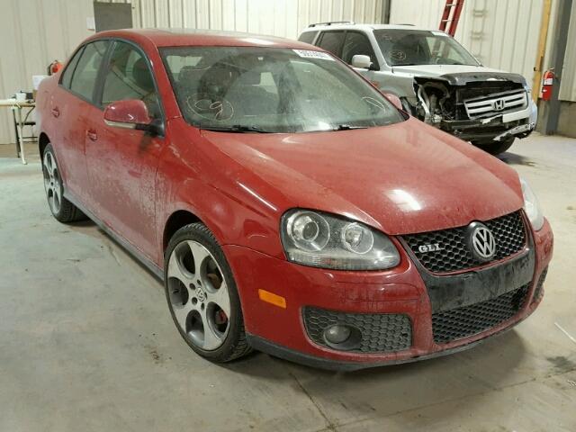 Auto Auction Ended on VIN: 3VWXJ31K57M110320 2007 VOLKSWAGEN JETTA ...