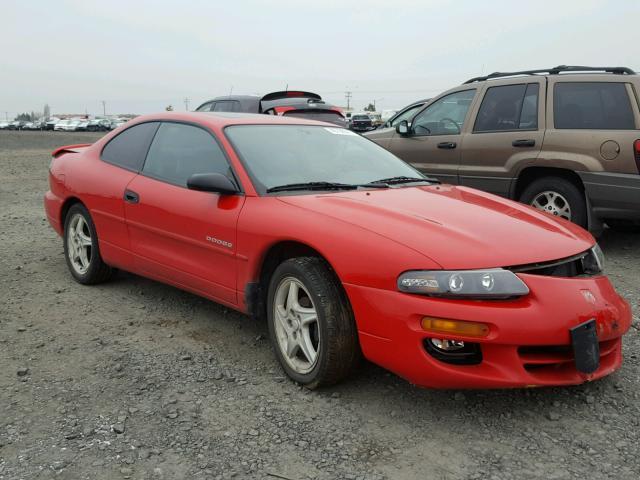 auto auction ended on vin 4b3au52n6xe080335 1999 dodge avenger es in wa spokane 4b3au52n6xe080335 1999 dodge avenger es
