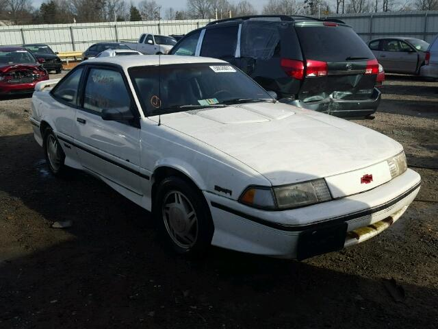 1992 chevrolet cavalier z24 photos va danville salvage car auction on fri jan 05 2018 copart usa 1992 chevrolet cavalier z24 photos va