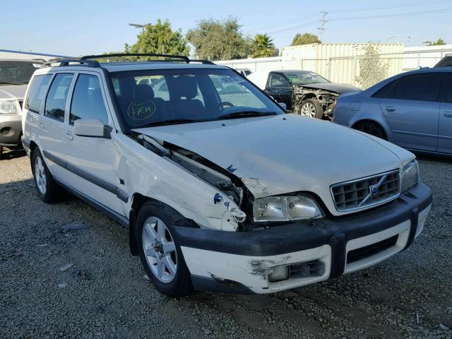Auto Auction Ended On Vin Yv1lz56d8x2571531 1999 Volvo V70 Xc In Ca
