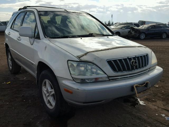 2001 LEXUS RX 300 3.0L