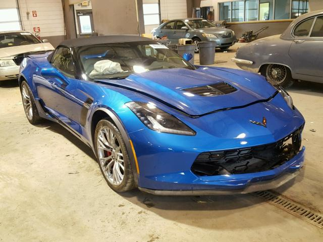 2016 chevrolet corvette stingray for sale va richmond. Black Bedroom Furniture Sets. Home Design Ideas
