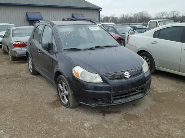 2007 SUZUKI SX4 For Sale | KY - LOUISVILLE - Salvage Cars - Copart USA