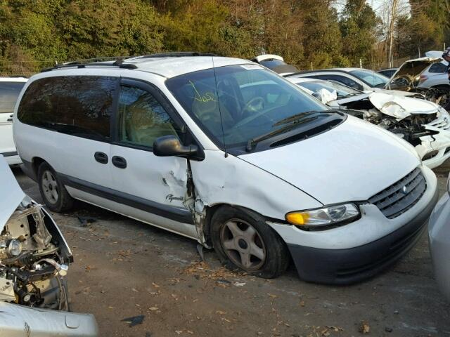 1998 plymouth grand voyager se for sale nc china grove mon feb 19 2018 salvage cars copart usa copart