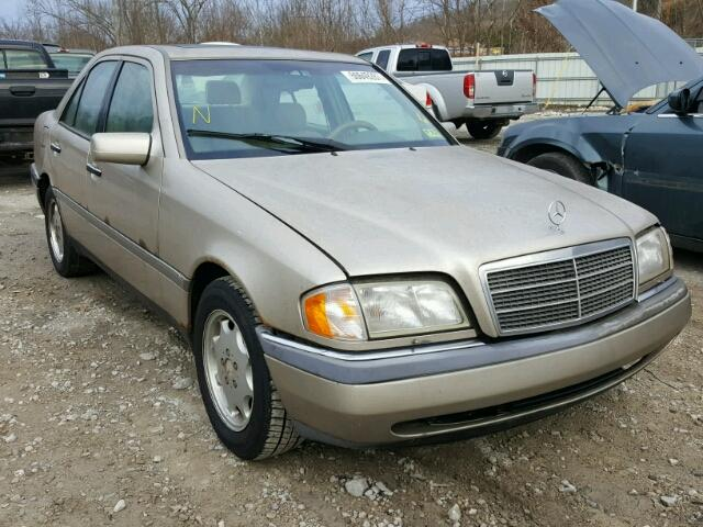 1997 mercedes benz c 230 for sale wv charleston for Mercedes benz charleston wv