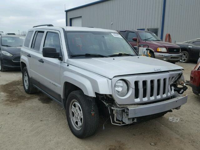 2012 Jeep Patriot Sport For Sale Ky Louisville