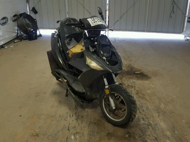 Salvage 2011 Other SCOOTER for sale