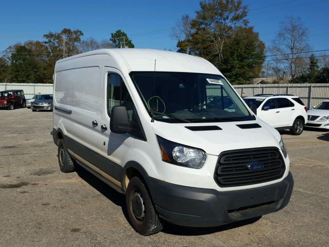 2016 ford transit t 150 for sale al mobile salvage. Black Bedroom Furniture Sets. Home Design Ideas