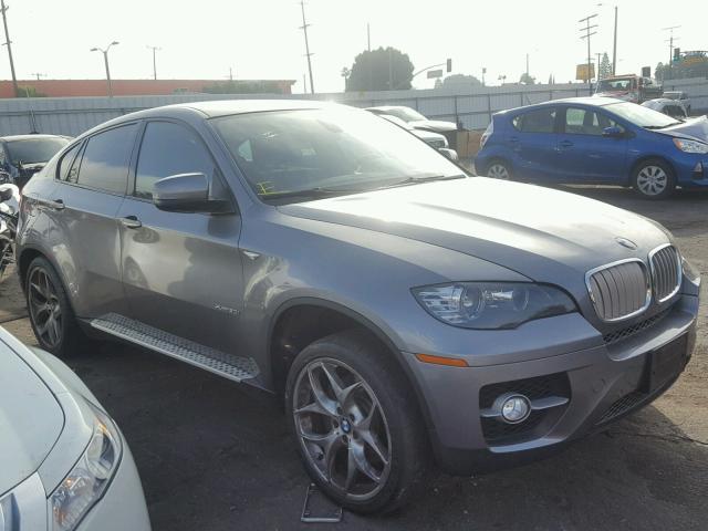 2011 BMW X6 XDRIVE5 4.4L