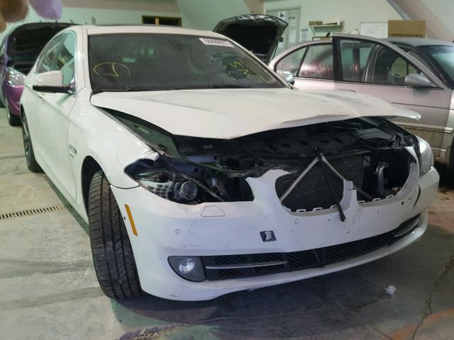 2012 BMW 535 XI 3.0L
