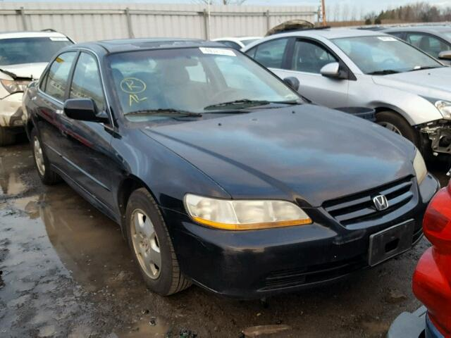 2001 HONDA ACCORD EX 3.0L