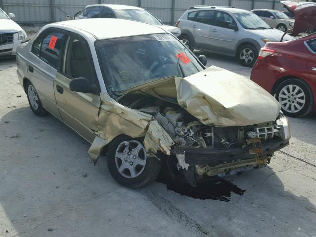 2002 hyundai accent gl for sale fl punta gorda fri feb 02 2018 used salvage cars copart usa copart