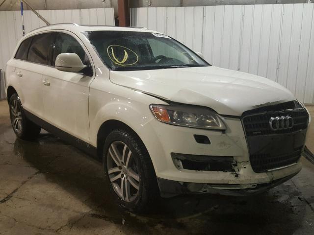 WABYLD WHITE AUDI Q QUA On Sale In AK - Audi anchorage