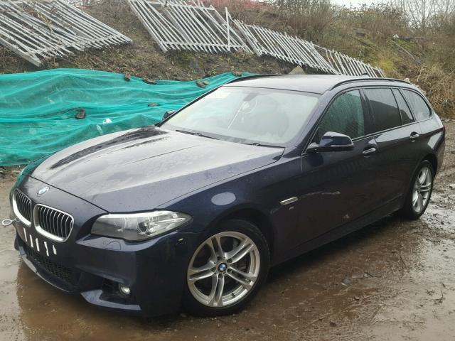 Photos For BMW D M SPO Salvage Car Auctions UK Copart UK - 2013 bmw 535d