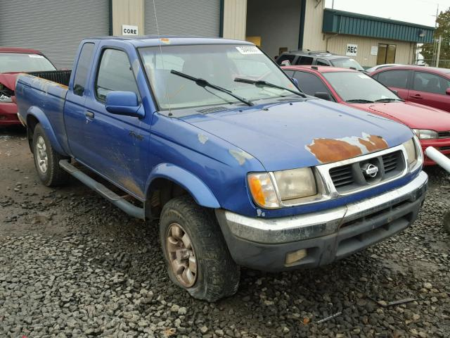 1999 nissan frontier king cab xe for sale or eugene tue feb 13 2018 salvage cars. Black Bedroom Furniture Sets. Home Design Ideas