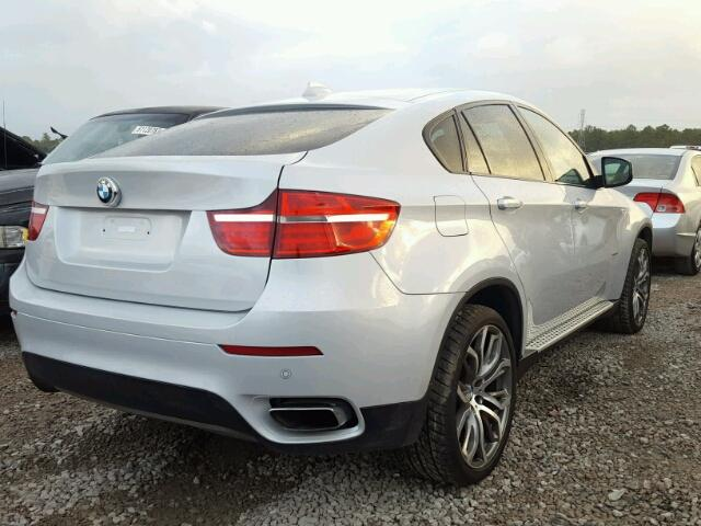 2013 bmw x6 xdrive50i photos salvage car auction. Black Bedroom Furniture Sets. Home Design Ideas