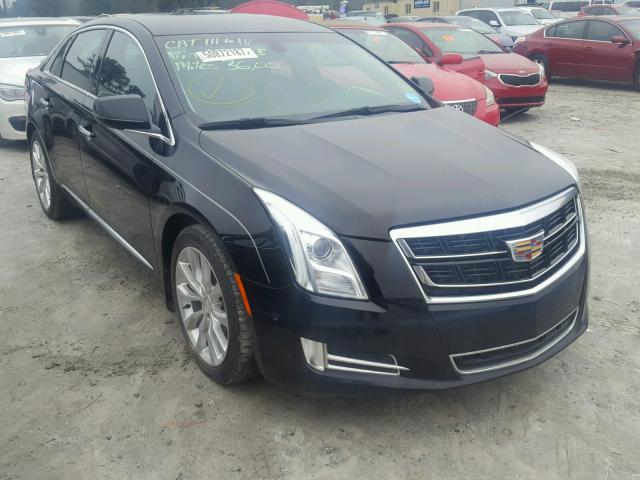 2016 Cadillac XTS Luxury for sale in Loganville, GA
