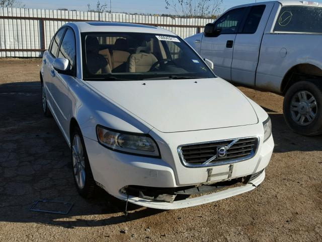 2010 Volvo S40 2 4i For Sale Tx Waco Salvage Cars