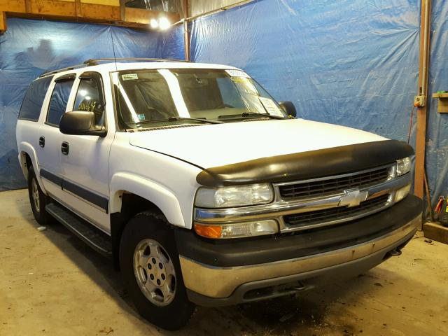 2004 Chevrolet Suburban K for sale in Adamsburg, PA