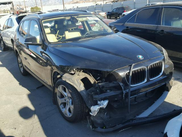 2014 bmw x1 sdrive28i for sale ca sun valley salvage cars copart usa. Black Bedroom Furniture Sets. Home Design Ideas