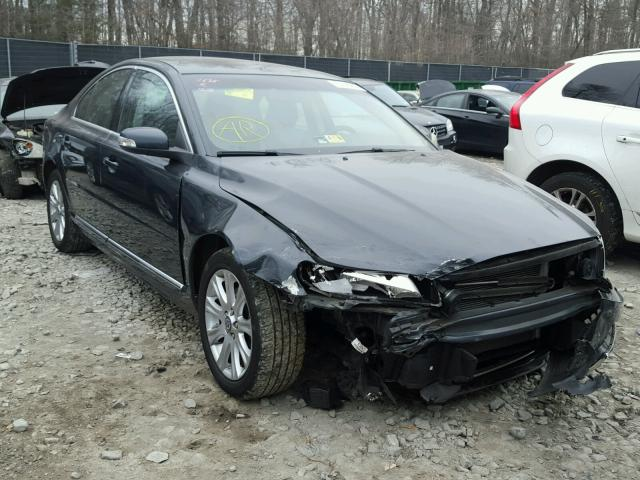 2010 volvo s80 3 2 for sale dc washington dc salvage. Black Bedroom Furniture Sets. Home Design Ideas