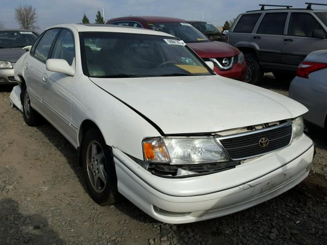 auto auction ended on vin 4t1bf18b5wu239687 1998 toyota avalon xls in ca sacramento autobidmaster