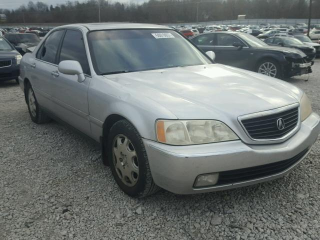JHKAYC GRAY ACURA RL On Sale In KY LEXINGTON - 2000 acura rl for sale