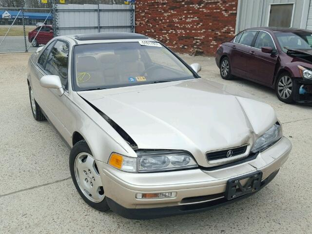 Auto Auction Ended On VIN JHKAPC ACURA LEGEND LS In - Acura legend for sale