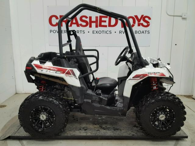 auto auction ended on vin 4xadaa571f7141435 2015 polaris ace 570 in mn crashedtoys minneapolis. Black Bedroom Furniture Sets. Home Design Ideas