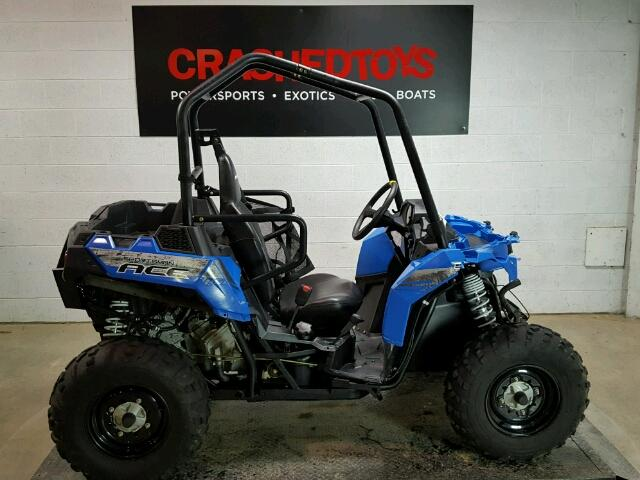 2015 POLARIS ACE 1