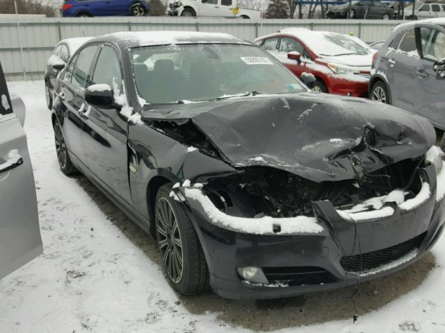 Auto Auction Ended On VIN WBAGNDS BMW LI In IL - 2009 bmw 745li for sale
