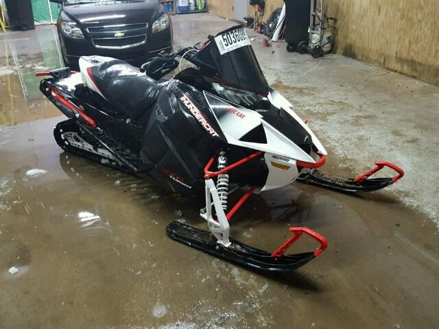 2017 Arctic Cat Thun for sale in Kincheloe, MI