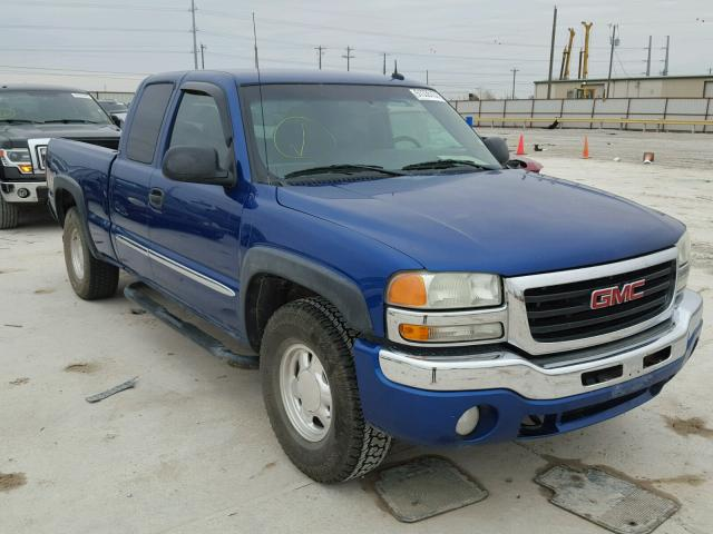 2003 GMC NEW SIERRA 5.3L