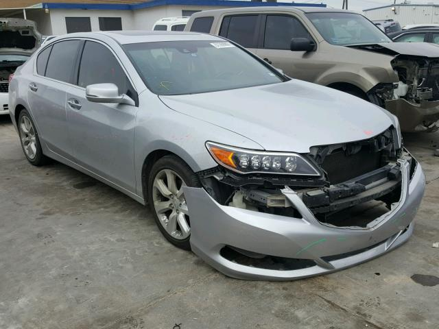 2014 acura rlx for sale tx dallas salvage cars. Black Bedroom Furniture Sets. Home Design Ideas
