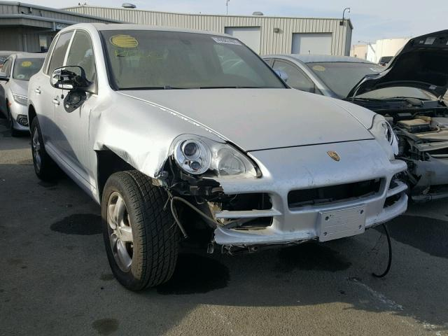 2006 Porsche Cayenne S for sale in Martinez, CA
