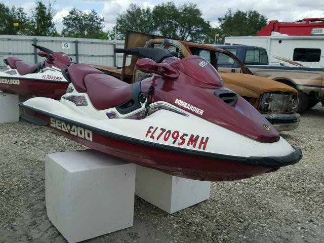 1999 SEAD GTX