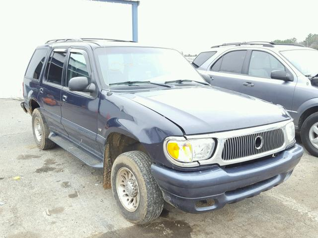 2000 Mercury Mountainee for sale in Shreveport, LA