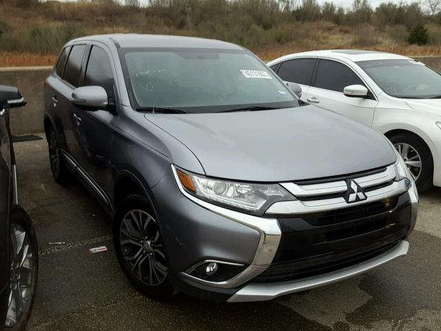 2016 Mitsubishi Outlander for sale in Houston, TX