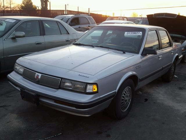 1992 oldsmobile cutlass ciera base photos ca sacramento salvage car auction on tue jan 16 2018 copart usa 1992 oldsmobile cutlass ciera base