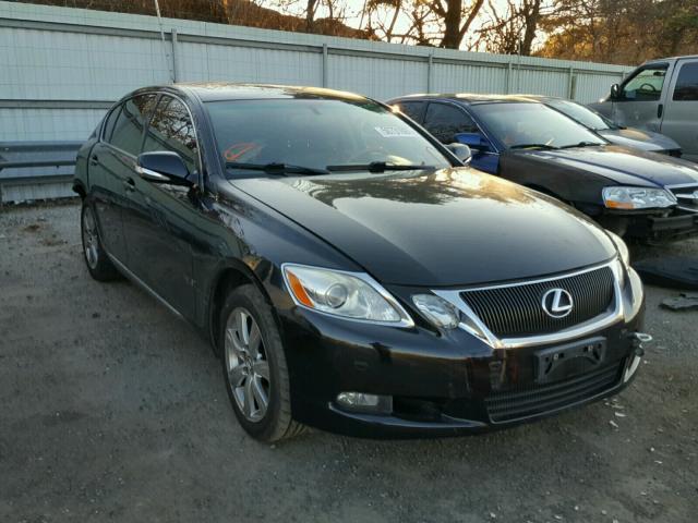 Auto Auction Ended on VIN: JTHCE1KS5A0026516 2010 LEXUS GS 350 in NY ...