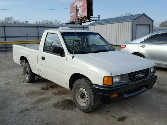 1995 ISUZU CONVENTION 2.3L