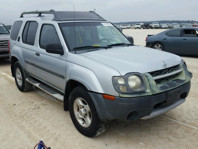 Auto Auction Ended On Vin 5n1ed28t33c660780 2003 Nissan Xterra Xe