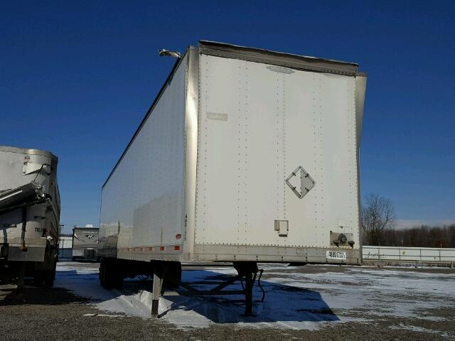 2008 TRAILMOBILE 45X96 DRY VAN