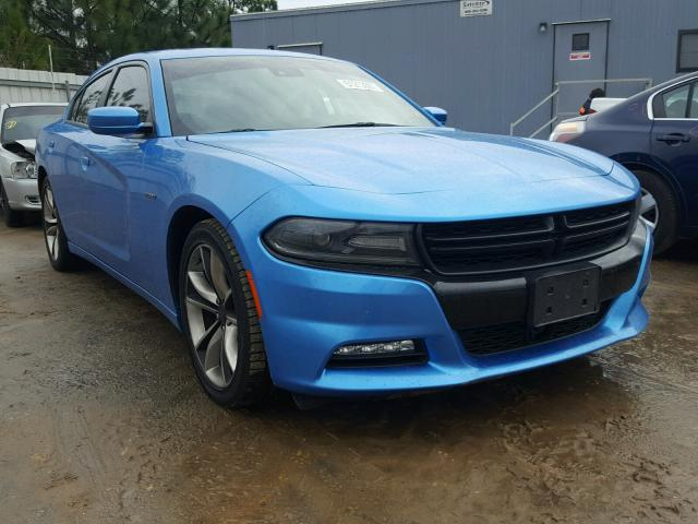 2015 dodge charger r t for sale sc columbia salvage. Black Bedroom Furniture Sets. Home Design Ideas