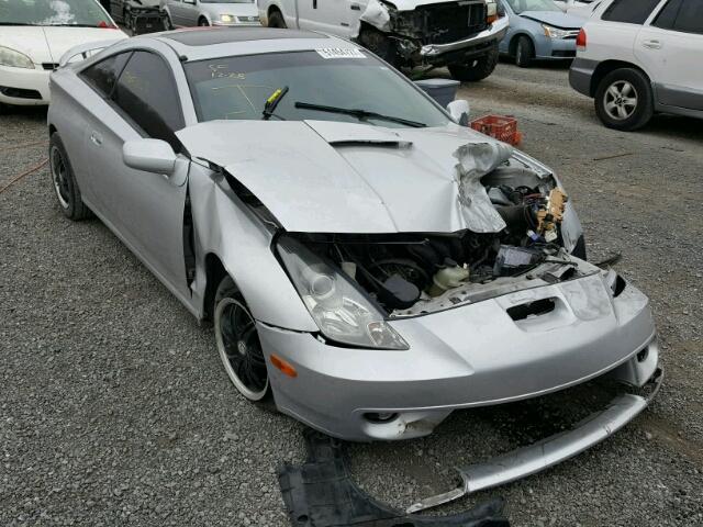 2001 TOYOTA CELICA GT 1.8L