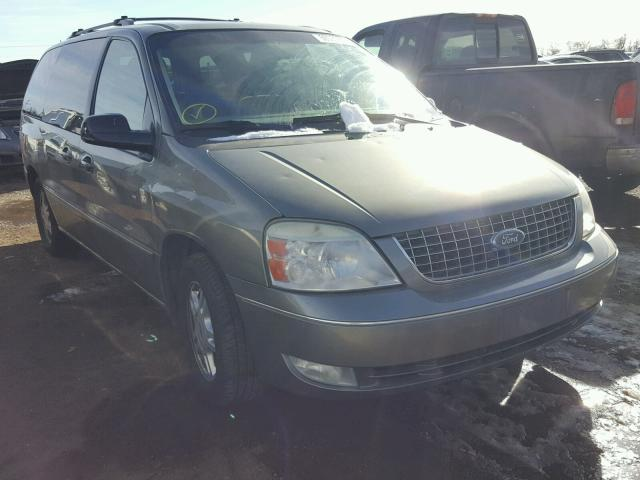 2005 FORD FREESTAR S 42L