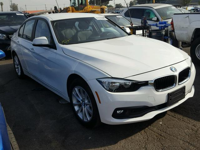 Auto Auction Ended On VIN WBAEGHNU BMW I In CA - 320 i bmw