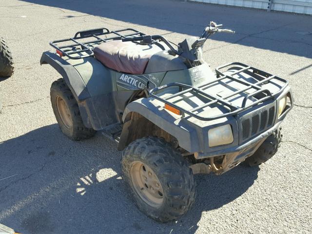 2003 ARCTIC CAT ATV