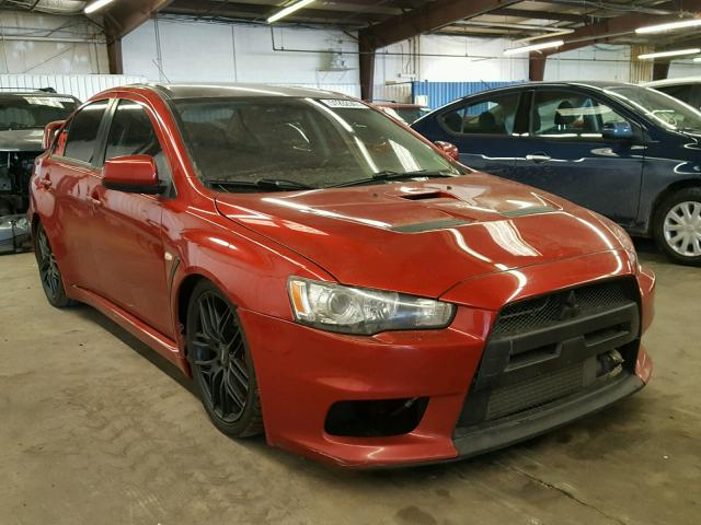 2008 mitsubishi lancer evolution mr for sale co denver. Black Bedroom Furniture Sets. Home Design Ideas