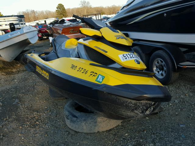 Salvage 2009 Seadoo GTX for sale